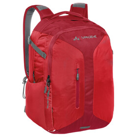 VAUDE Tecoday II 25 Daypack indian red